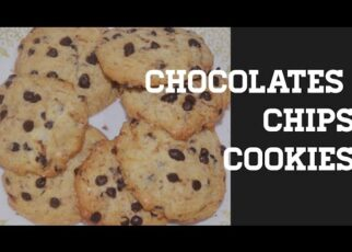 yt 243862 Chocolate Chips Cookies Chocolate Cookies How To Make Chocolate Chip Cookies At Home 322x230 - Chocolate Chips Cookies |  Chocolate  Cookies | How To Make Chocolate Chip Cookies At Home