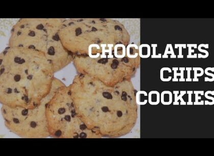 yt 243862 Chocolate Chips Cookies Chocolate Cookies How To Make Chocolate Chip Cookies At Home 420x307 - Chocolate Chips Cookies |  Chocolate  Cookies | How To Make Chocolate Chip Cookies At Home