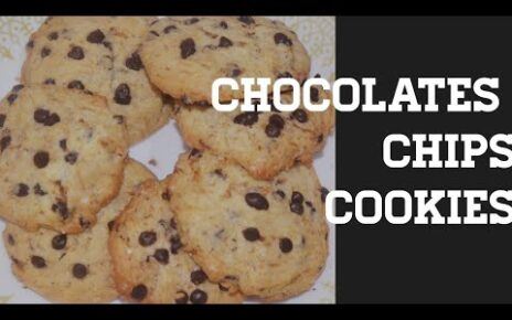 yt 243862 Chocolate Chips Cookies Chocolate Cookies How To Make Chocolate Chip Cookies At Home 464x290 - Chocolate Chips Cookies |  Chocolate  Cookies | How To Make Chocolate Chip Cookies At Home