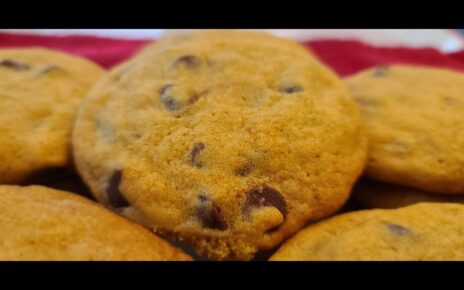 yt 243870 Chocolate chip cookies How to make Chocolate chips Cookies in Tamil 464x290 - Chocolate chip cookies||சாக்லேட் சிப்ஸ் குக்கீஸ்||How to make Chocolate chips Cookies in Tamil