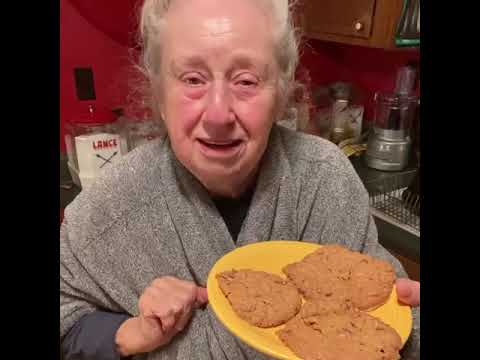Chocolate Chip Oatmeal Cookies Cooking With Brenda Gantt Video Bakery