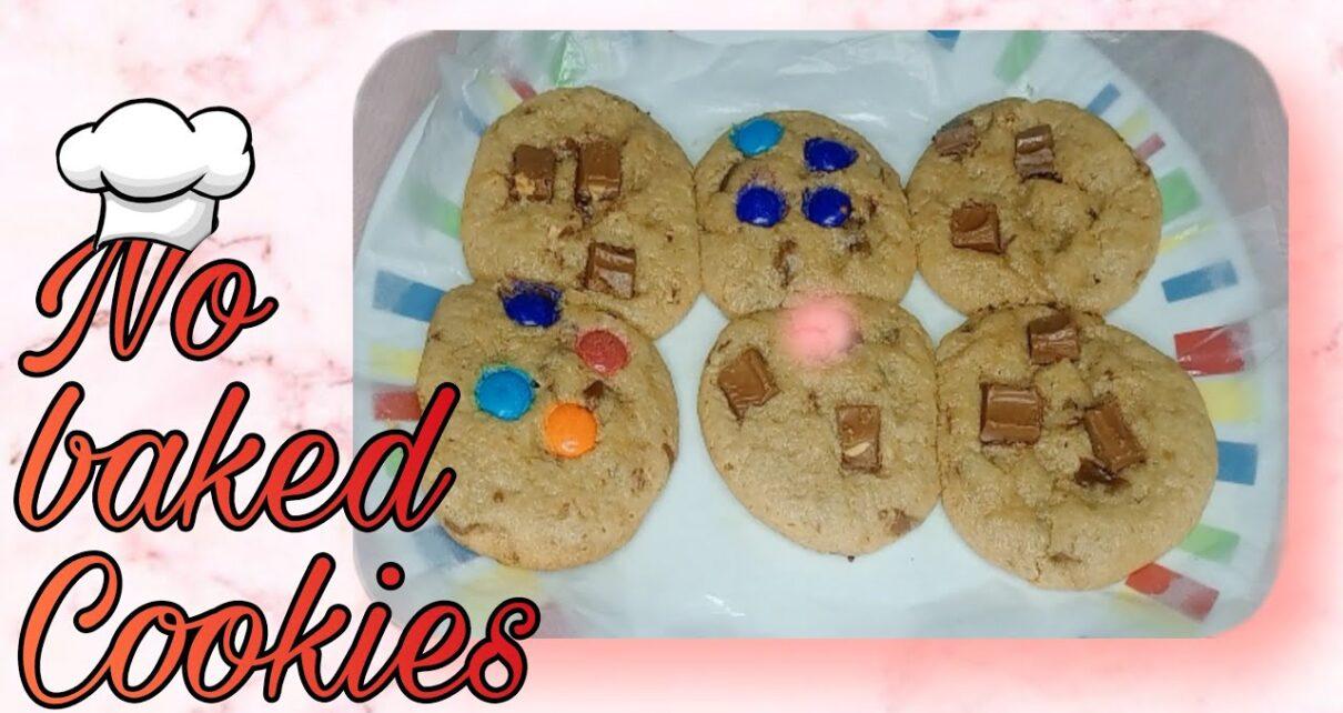 yt 250214 Easy No bake Cookies  1210x642 - Easy No bake Cookies 🍪