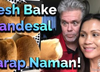 yt 250334 Fresh Bake Pandesal Filipino bread Kalami sa Pandesal mainit init pa 322x230 - Fresh Bake  Pandesal | Filipino bread | Kalami sa Pandesal mainit init pa.