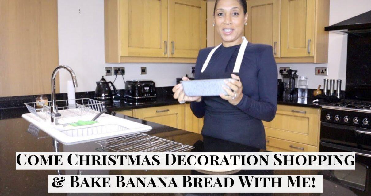 yt 250338 Come Christmas Decoration Shopping Bake Banana Bread With Me 1210x642 - Come Christmas Decoration Shopping & Bake Banana Bread With Me!