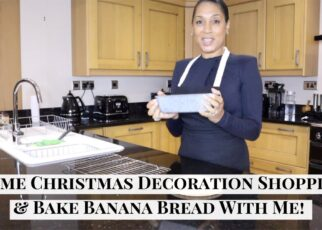 yt 250338 Come Christmas Decoration Shopping Bake Banana Bread With Me 322x230 - Come Christmas Decoration Shopping & Bake Banana Bread With Me!