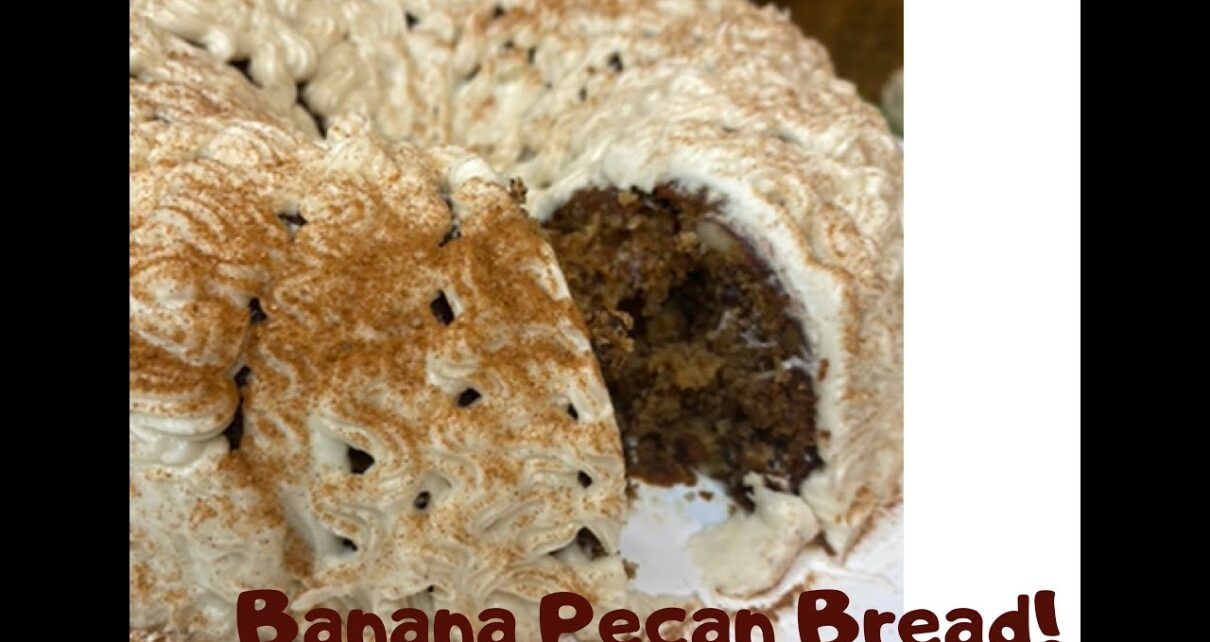 yt 250346 Baking Banana Pecan Bread with Mom 1210x642 - Baking Banana Pecan Bread with Mom!