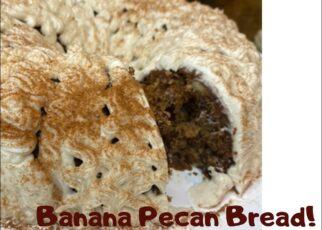 yt 250346 Baking Banana Pecan Bread with Mom 322x230 - Baking Banana Pecan Bread with Mom!