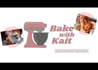 yt 250358 Bake with Kait ep. 3 BANANA BREAD 322x230 - Bake with Kait ep. 3: BANANA BREAD