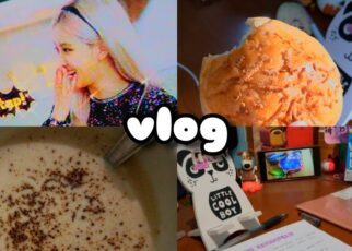 yt 251847 VLOG Eps.6 eat bread make a drink watch blackpink cook Indonesia 322x230 - [VLOG] Eps.6 eat bread🍞, make a drink🥤, watch blackpink💖, cook🍳|| Indonesia