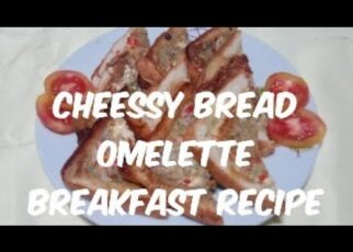 yt 252620 How to cook Cheessy Bread Omelette Breakfast recipe Coys cooking 322x230 - How to cook Cheessy Bread Omelette Breakfast recipe | Coy's cooking