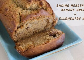 yt 252681 Baking Healthy Banana Bread A little Ellementry Haul Banana Bread With Whole Wheat Flour 322x230 - Baking Healthy Banana Bread 🍞  + A little Ellementry Haul 🛍️  || Banana Bread With Whole Wheat Flour