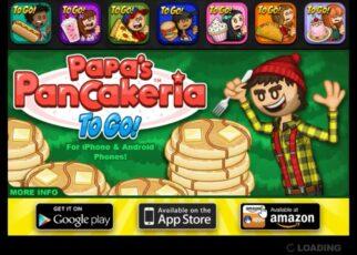 yt 252727 Making Pancakes speedrun 322x230 - Making Pancakes speedrun