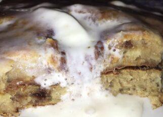 yt 252731 Banging Banana Pancakes Homemade Munch 322x230 - Banging Banana Pancakes - Homemade Munch