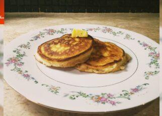 yt 252803 Souffle Pancakes Easy Pancakes Recipe 322x230 - Souffle Pancakes || Easy Pancakes Recipe