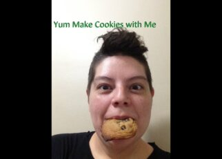 yt 252867 Make Cookies with Jared 322x230 - Make Cookies with Jared