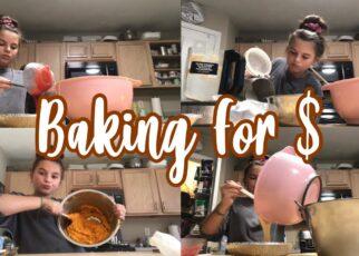 yt 253204 Baking pies for money sweet potato pumpkin strawberry cheesecake 322x230 - Baking pies for money! *sweet potato, pumpkin, strawberry cheesecake*