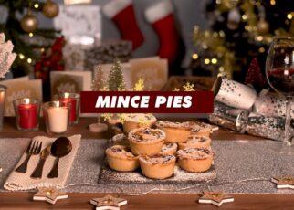 yt 253552 Nutritious Christmas Recipes How To Bake Tasty Mince Pies 322x230 - Nutritious Christmas Recipes: How To Bake Tasty Mince Pies