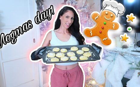 yt 253606 VLOGMAS DAY 1 WITH THE RODARTES HOW TO MAKE CAKE COOKIES 464x290 - VLOGMAS DAY 1 WITH THE RODARTE'S : HOW TO MAKE CAKE COOKIES!!!
