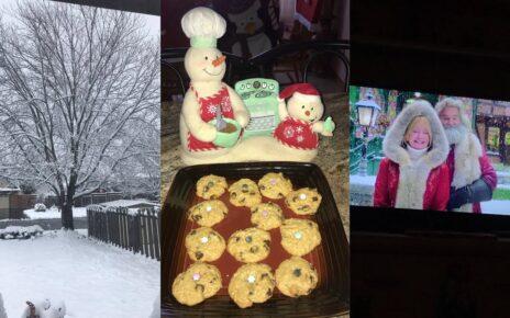 yt 253626 VLOGMAS DAY 2 bake cookies with me 464x290 - VLOGMAS DAY 2 : bake cookies with me