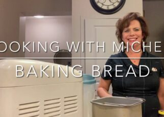 yt 253710 Cooking With Michele Baking Bread 322x230 - Cooking With Michele: Baking Bread