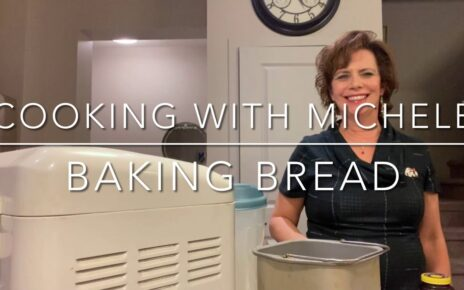 yt 253710 Cooking With Michele Baking Bread 464x290 - Cooking With Michele: Baking Bread