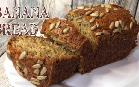 yt 253731 How to make simple banana bread online baking class 464x290 - How to make simple banana bread   online baking class