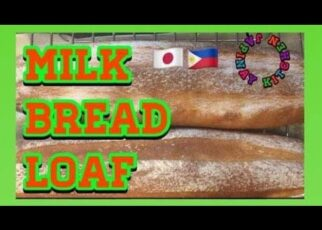 yt 253735 Milk Bread loaf Soft and Easy Step Baking 322x230 - Milk Bread loaf  Soft and Easy Step Baking