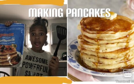 yt 253773 Making pancakes Vlogmas day 3 464x290 - Making pancakes (Vlogmas day 3)