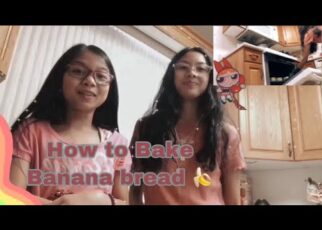 yt 262316 How to bake banana bread 322x230 - How to bake banana bread