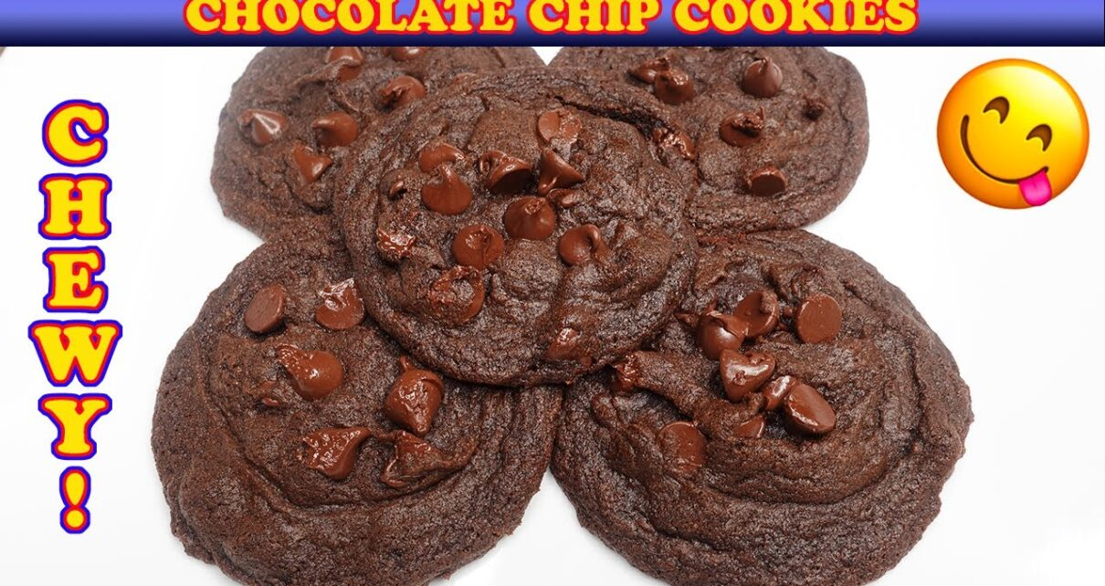 yt 262598 Chocolate Chip Cookies How to Bake Cookies POTS PANS 1210x642 - Chocolate Chip Cookies   How to Bake Cookies   POTS & PANS