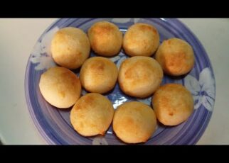 yt 262699 Chesse Ball bread yummy easy cook 322x230 - Chesse Ball bread yummy & easy cook