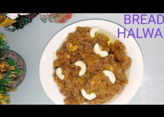 yt 262712 Easy way to cook Bread Halwa in tamilHow to make Bread Halwa in tamilHalwa recipe 322x230 - பிரட் அல்வா Easy way to cook Bread Halwa  in tamil/How to make Bread Halwa in tamil/Halwa recipe