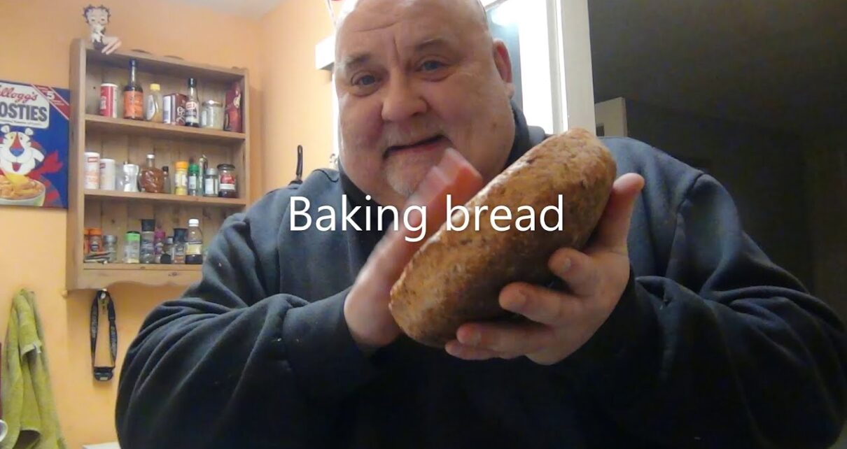 yt 262725 Baking Bread Learned A Knew Skill In Lockdown 1210x642 - Baking Bread, Learned A Knew Skill In Lockdown