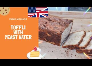 yt 262737 Do you like something unusual Bake a Toffli bread vegan glutenfree with yeast water 322x230 - Do you like something unusual? Bake a Toffli bread (vegan + glutenfree) with yeast water