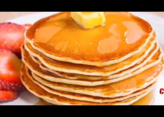 yt 262781 how to make pancakes 322x230 - how to make pancakes