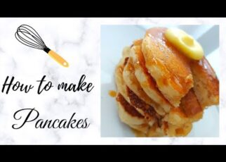 yt 262785 How to make fluffy pancakes 322x230 - How to make fluffy pancakes