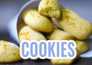 yt 262936 How to make SHORTBREAD COOKIES IN 5 MINUTES DIY Cooking Cookies at Home by Marie Delicious 322x230 - How to make SHORTBREAD COOKIES IN 5 MINUTES - DIY Cooking Cookies at Home by Marie Delicious