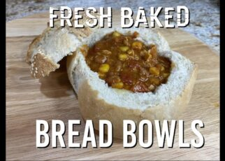 yt 263490 Fresh Baked Bread Bowls in Just About One Hour 322x230 - Fresh Baked Bread Bowls in Just About One Hour