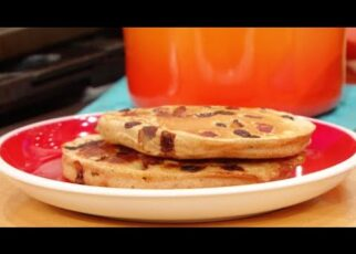 yt 263546 Jack and Mo Cooking Show Bacon Chocolate Buttermilk Pancakes 322x230 - Jack and Mo Cooking Show Bacon, Chocolate Buttermilk Pancakes