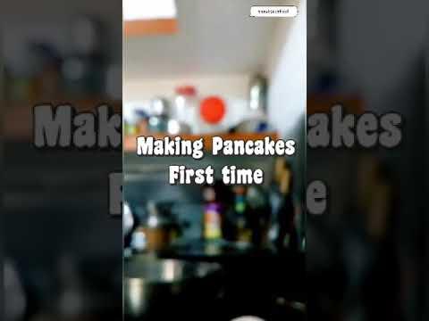 yt 263690 Making Pancakes - Making Pancakes