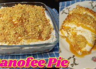 yt 263750 Banofee Pie Recipe No Bake Dessert Creamiest Pie Recipe by Rabias Cuisine 322x230 - Banofee Pie Recipe | No Bake Dessert | Creamiest Pie Recipe by Rabia's Cuisine