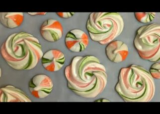 yt 263767 Meringue cookies How to make perfect meringue kisses 322x230 - Meringue cookies| How to make perfect meringue kisses