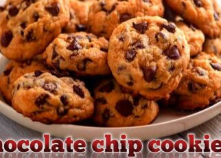 yt 263824 Chocolate chip cookies How to make perfect chocolate chip cookies by cook with arsh 322x230 - Chocolate chip cookies || How to make perfect chocolate chip cookies by cook with arsh