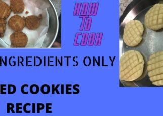 yt 263837 HOW TO COOK FRIED COOKIES NO EGG NO OVEN NO PROBLEMRECIPE 322x230 - HOW TO COOK FRIED COOKIES | NO EGG |NO OVEN NO PROBLEM|RECIPE
