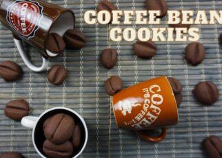 yt 263858 Coffee Bean Cookies Recipe How to Make Homemade 322x230 - Coffee Bean Cookies Recipe -  How to Make Homemade