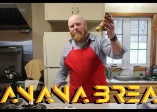 yt 263992 The Wednesday Lunch Bake Episode 3 Banana Bread 322x230 - The Wednesday Lunch-Bake: Episode #3 - Banana Bread