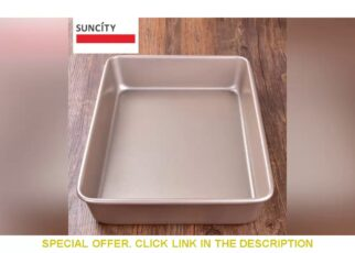 yt 264360 US 34.76 Nonstick Metal Box Loaf Tin Kitchen Pastry Bread Cake Baking Pan Biscuit Baking Pies Re 322x230 - ✅ US $34.76 Nonstick Metal Box Loaf Tin Kitchen Pastry Bread Cake Baking Pan Biscuit Baking Pies Re