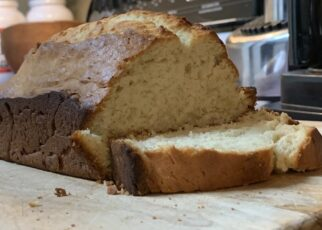 yt 264368 Baking Banana Bread 322x230 - Baking Banana Bread