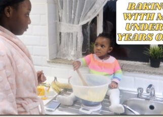 yt 264372 BAKING BANANA BREAD WITH MY UNDER 2 YEARS OLD Family Vlog TheLfamVlogz 322x230 - BAKING BANANA BREAD WITH MY UNDER 2 YEARS OLD | Family Vlog | TheLfamVlogz