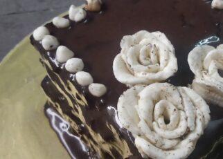 yt 264722 Orea Bread Cake Recipe No Oven No Bake Cake recipe Veg Cake Bappa Ki Rasoi 322x230 - Orea Bread Cake Recipe || No Oven / No Bake || Cake recipe || Veg Cake || Bappa Ki Rasoi
